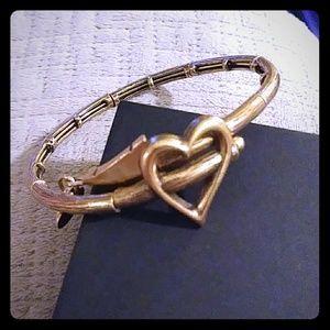 Cupid's Arrow Wrap